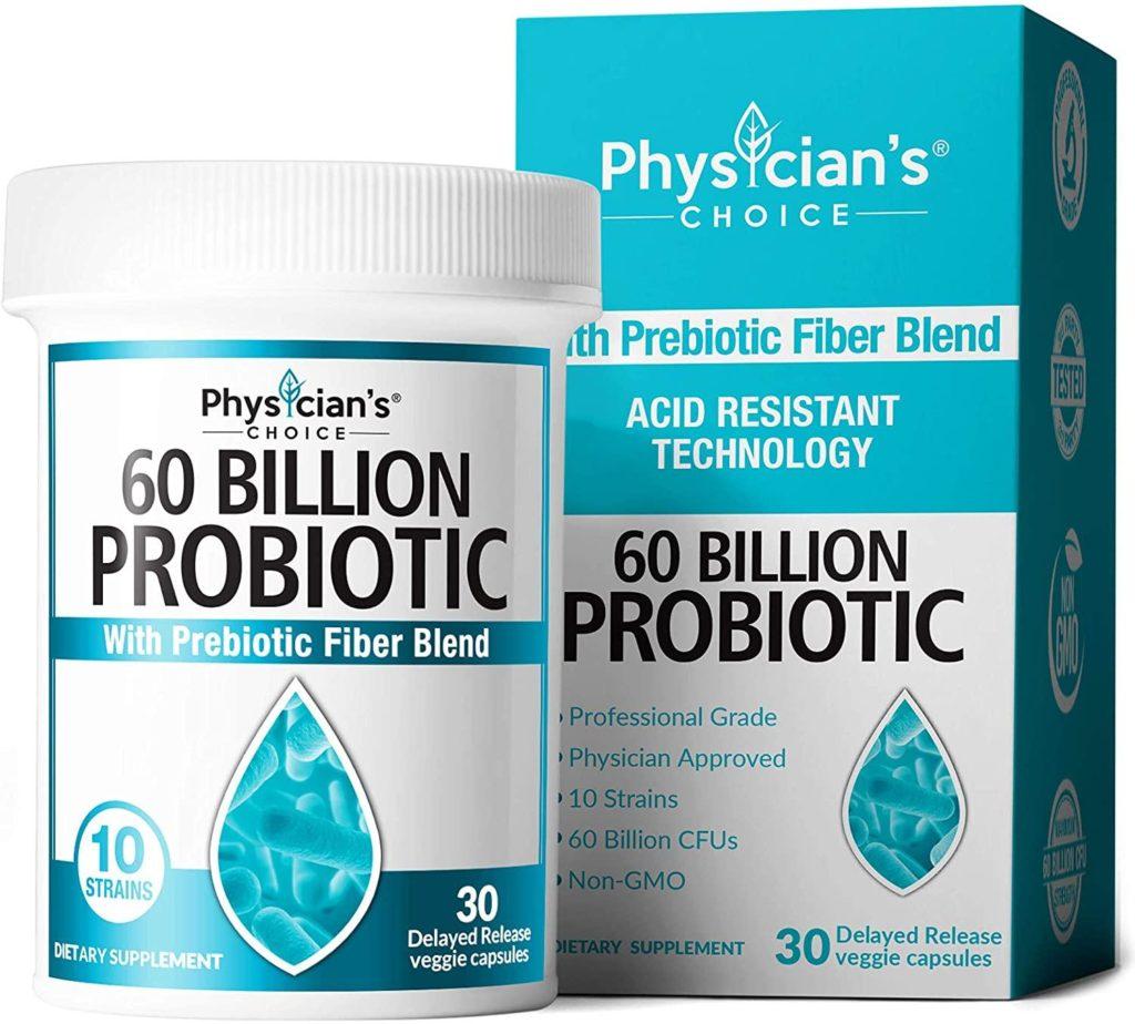 best probiotic for travelers diarrhea