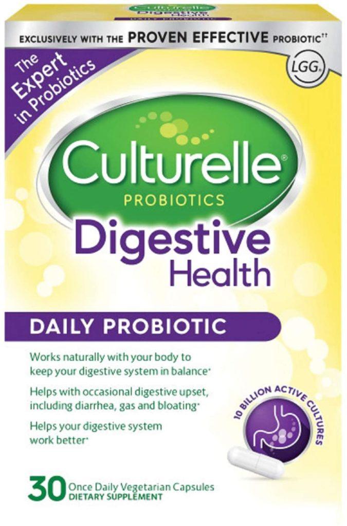 best probiotics for travelers diarrhea