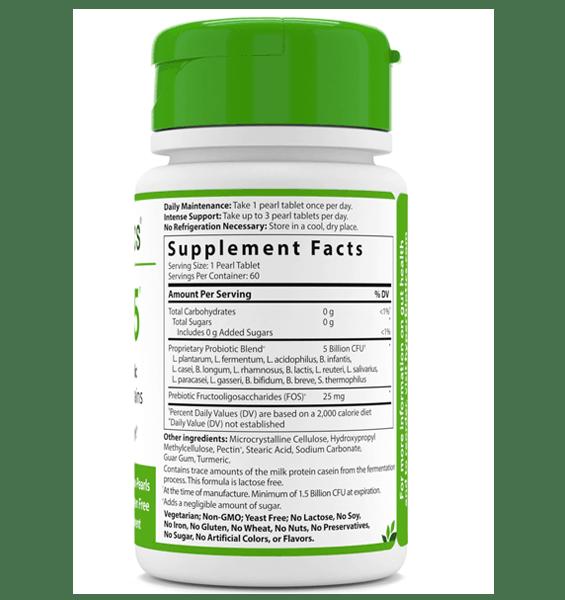 hyperbiotics pro-15 probiotics review