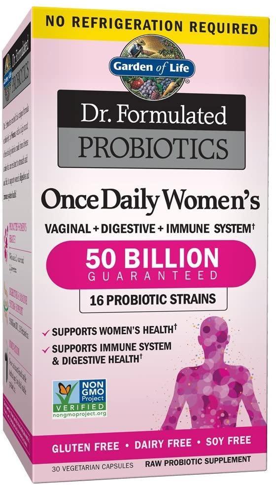probiotics travel