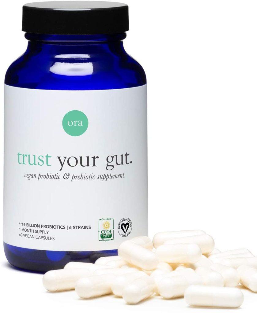 best non dairy probiotic