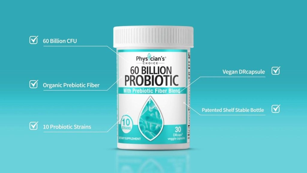 best probiotic strain for h pylori