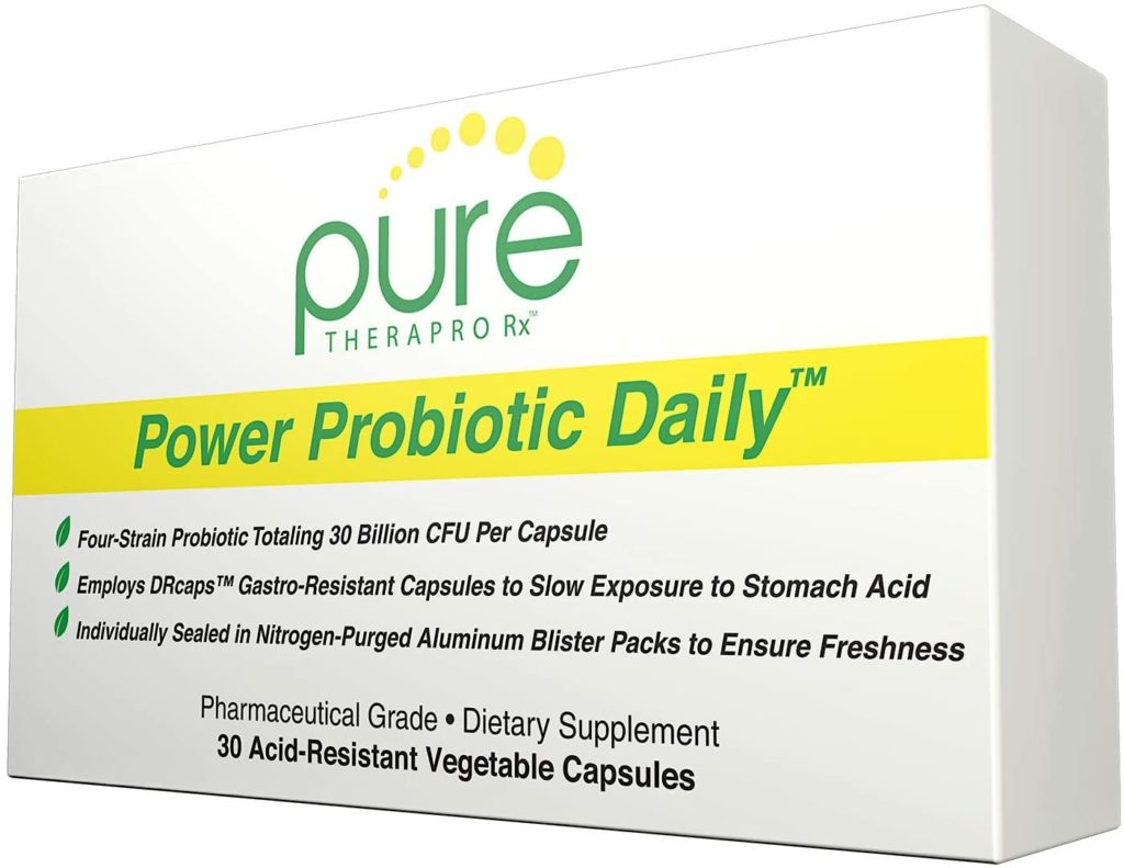 best probiotics during pregnancy
