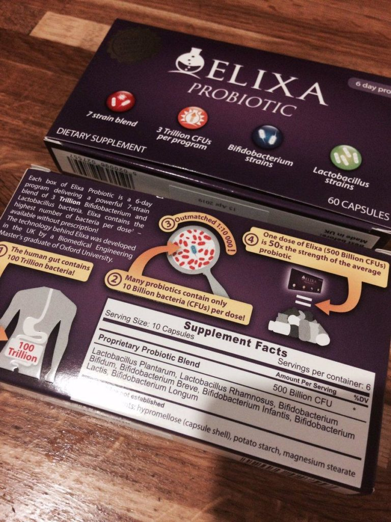 elixa reviews
