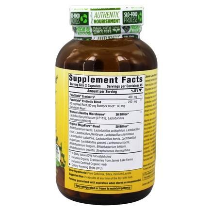 megaflora probiotic reviews