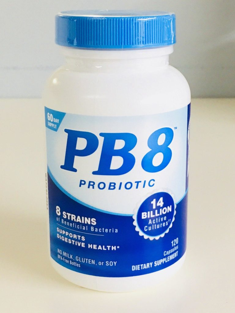 nutrition now pb 8 reviews