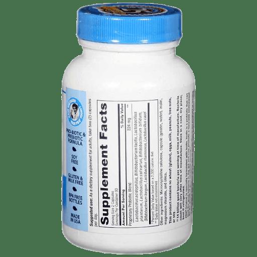 pb8 probiotic reviews