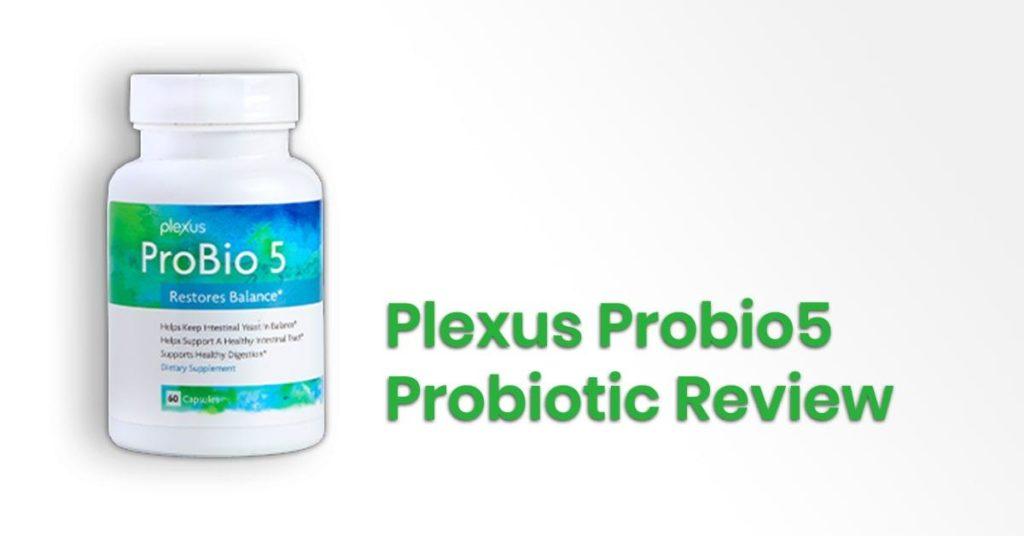 plexus probio5 reviews