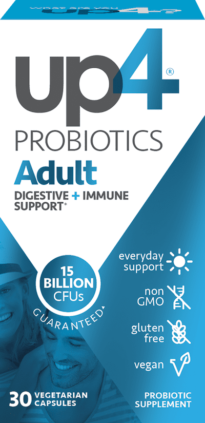 probiotic for leaky gut