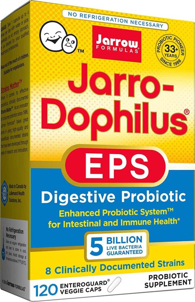 probiotics and uti