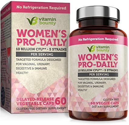 probiotics for uti prevention