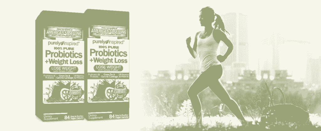 probiotics weight loss reviews