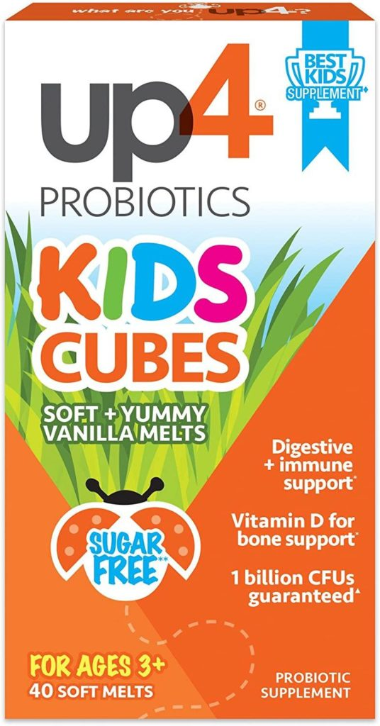 top 10 probiotics for kids